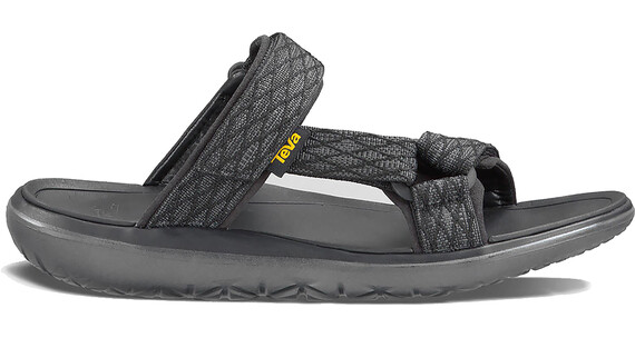 Teva M's Terra-Float Slide Shoes Black